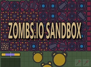 Photo of Playing Zombs.io Sandbox Mode