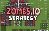 The Best Zombs.io Strategy