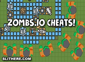 Photo of How To Play Zombs.io With Zombs.io Cheat