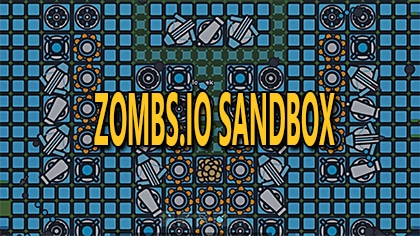 zombs.io sandbox