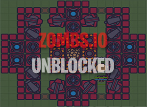 Photo of The Zombs.io Unblocked Server