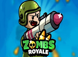 Photo of Explore Zombsroyale.io Apk