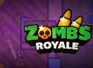 Photo of ZombsRoyale.io Controls